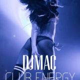 Club Energy 2017 Mix