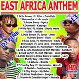 Dj Pink The Baddest - East Africa Anthem Vol.13 (Pink Djz)
