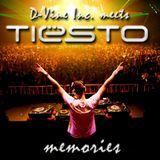 D-Vine Inc. - Memories Part 2 (A Tribute to Tiesto)