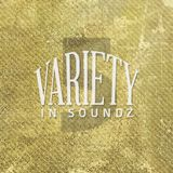 Variety In Soundz #5 - April 2014