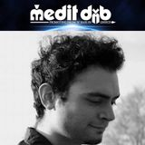 MeditDnB Sessions episode 143 w/ Exclusive Liquid Guest Mix By Hocseat @Blackduckradio (28-10-2019)