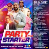 PARTY STARTER PT.3
