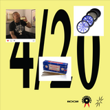 4/20 Radio Takeover - Double Clap