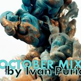 OCTOBER MIX by Ivan Puric