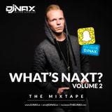 DJNax - Whats Naxt Vol.2
