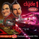 Masa & Topher Live @ Clyde 1 GBX Halloween Mix 2015
