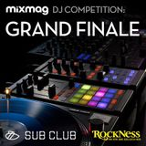 Cheynie's Rockness Final Mix @ The Subclub,Glasgow