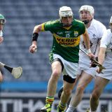 Weekend Kickoff: Kerry for Liam