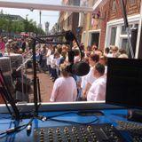 Popkoor Amuzement tijdens dag van de muziek bij Coastline Live.