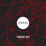 Phobiq Podcast 041 with Locomatica