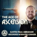 The AGE of ASCENSION   Justin Paul Abraham