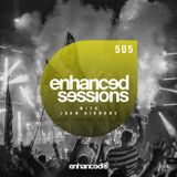 Enhanced Sessions 505 with John Gibbons