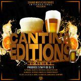 08 Cantina Editions Vol.3 Los tigres del norte Dj Luis El Capo Melodico - Mario Dj Orginal Cantina E