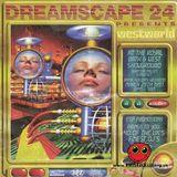 DJ Clarkee - Dreamscape 24 'Westworld' - 29.3.97