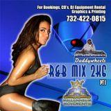 DJ DADDYWHEELS - R&B MIX 2K6
