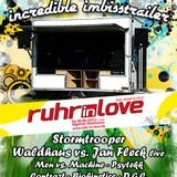 Contrazt - Ruhr in Love 2012 PROMO Set