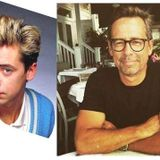 NICK HEYWARD (HAIRCUT ONE HUNDRED) interviewed by RICHARD OLIFF