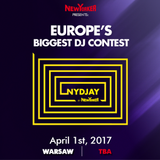 NYDJAY by NEW YORKER - [DjMarxx] - [ESTONIA]