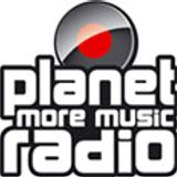 DJ Blend live on the radio show PLANET THE CLUB in may 2013
