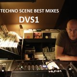 Techno Scene Best Mixes: DVS1 - Live @ ADE 2014 (18.10.2014)