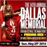 2014 Dallas Memorial - Main Event ( Supremacy sounds Promo Mix )