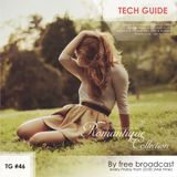 David Divine - Tech Guide #46  (Romantique Collection)