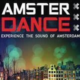 AMSTERDANCE RADIO - ORLANDO WIRE DJ SET Jan 2013