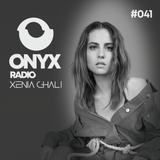 Xenia Ghali - Onyx Radio 041