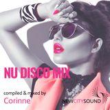 NCS Resident's Mix: Corine - Nu Disco Mix