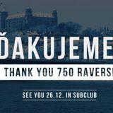 DB:LX - Bass Fest Bratislava - Live Record