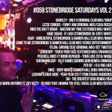 #059 StoneBridge Saturdays Vol 2