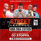 DJ STOPPA - STREET TAKEOVER VOL 12