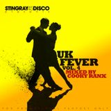 Stingray Disco - Uk Fever Vol. 4