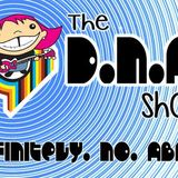 The DNA Show with Mick Kelly 17-11-2018
