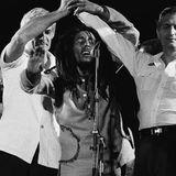 L'influence de la musique de Bob Marley dans le Hip-Hop... Rest In Power