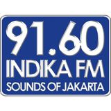 Recording Clubhoppers Live Guestmix at INDIKA9160FM 20-04-2013