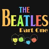 Podcast #The Beatles Part One