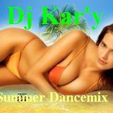 Dj Kar'y - Summer Dancemix