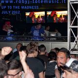 Roby J @ Up To The Madness - 2012 July