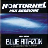 Blue Amazon . Nokturnel Sessions (2000)