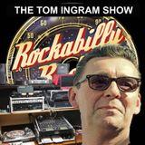 Tom Ingram Rock'n'Roll & Rockabilly Show #22 - May 21st 2016