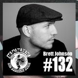 M.A.N.D.Y. Presents Get Physical Radio #132 mixed by Brett Johnson