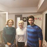 """""""Μανίνα Ζουμπουλάκη @StreetRadio"""" Oct 4th 2018"""