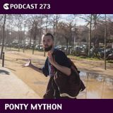 CS Podcast 273: Ponty Mython