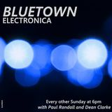 Bluetown Electronica show 17.12.17