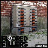 Floored Fillers - November 2016 on Kane FM