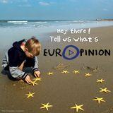 ...le matin du lundi 3 novembre 2014 - Europinion