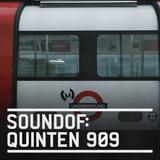 SoundOf: Quinten 909