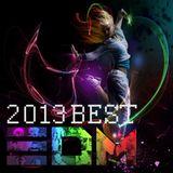 EDM 2013 best