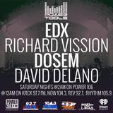 Powertools Mixshow - Episode 6-4-16 Ft: EDX, Dosem, & David Delano